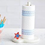 Nora Fleming : Melamine Paper Towel Holder