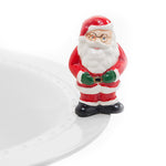 Nora Fleming : Father Christmas Mini