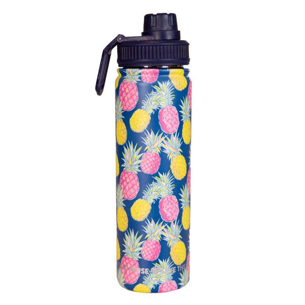 Simply Southern : 22oz Water Bottle in Pine