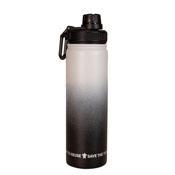 Simply Southern : 22oz Water Bottle in Smoke