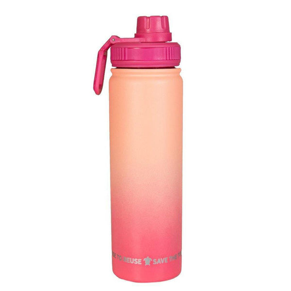 Simply Southern : 22oz Water Bottle in Sunset
