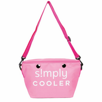 Simply Southern : Mini Simply Tote Cooler in Pink - Annie's Hallmark & Gretchen's Hallmark, Sister Stores