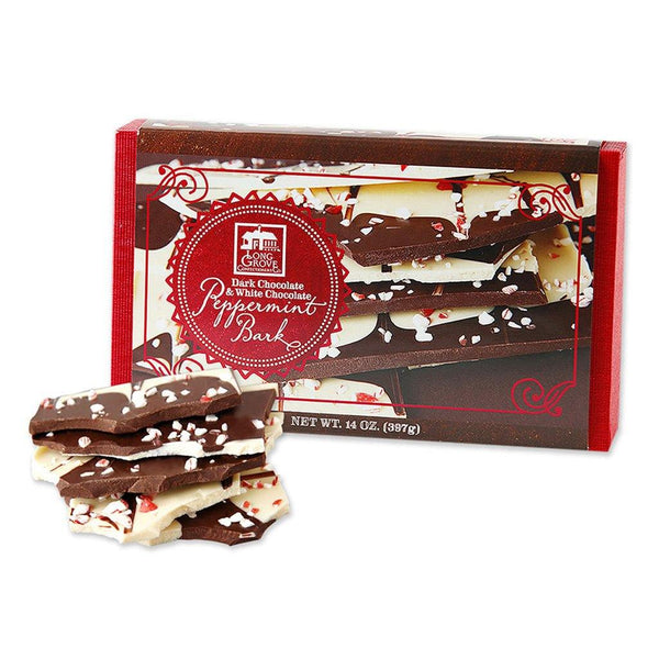 Premium Peppermint Bark