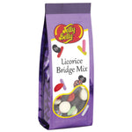 Jelly Belly : Licorice Bridge Mix Bag