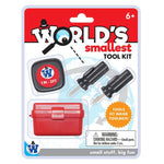 World's Smallest Tool Kit - Annie's Hallmark & Gretchen's Hallmark, Sister Stores