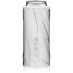 Brumate : Hopsulator Slim | Carrara  (12oz Slim Cans)