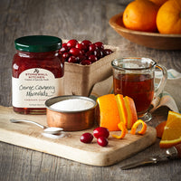 Stonewall Kitchen : Orange Cranberry Marmalade
