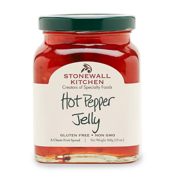Stonewall Kitchen : Hot Pepper Jelly