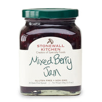 Stonewall Kitchen Mixed Berry Jam
