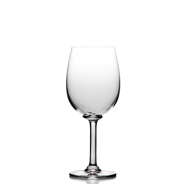 Simon Pearce : Hampton Red Wine Glass