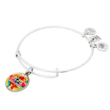 ALEX AND ANI Peace of Mind Charm Bangle - Annie's Hallmark Baldoria