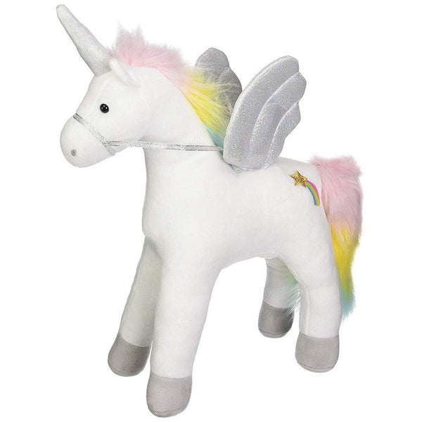 Magical Sound & Lights Unicorn 17-Inch Plush