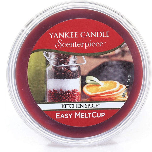 Yankee Candle : Easy MeltCup in Kitchen Spice