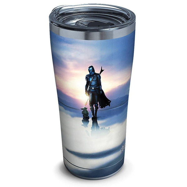 Tervis : Mandalorian - This is the Way 20 Oz - Annie's Hallmark & Gretchen's Hallmark, Sister Stores
