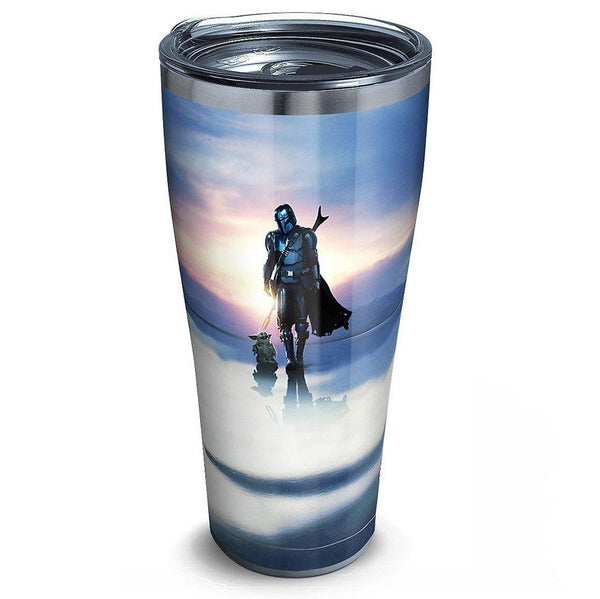 Tervis : Mandalorian - This is the Way 30 Oz - Annie's Hallmark & Gretchen's Hallmark, Sister Stores