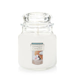 Coconut Beach Medium 1-Wick Classic Jar Candle