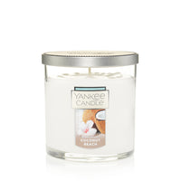 Coconut Beach Tumbler Candles (2 Asstd Sizes) - Annie's Hallmark Baldoria