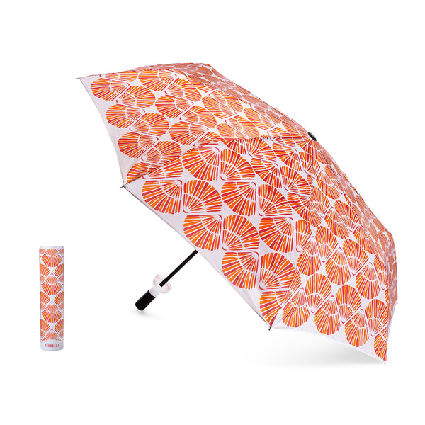 Vinrella : Wine Bottle Umbrella in Shellebrate