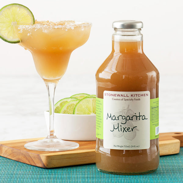 Stonewall Kitchen : Margarita Mixer