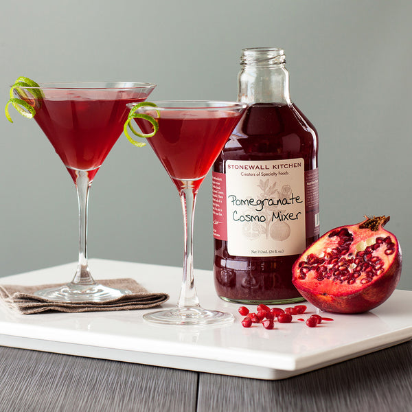 Stonewall Kitchen : Pomegranate Cosmo Mixer