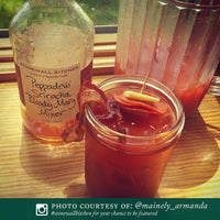 Stonewall Kitchen : Peppadew ® Sriracha Bloody Mary Mixer