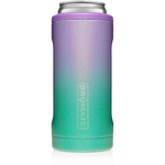 Brumate : Hopsulator Slim | Glitter Mermaid (12oz Slim Cans)
