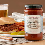 Stonewall Kitchen : Sloppy Joe Simmering Sauce