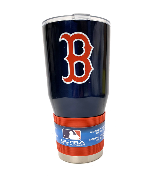 MLB Boston Red Sox 30 oz Tumbler