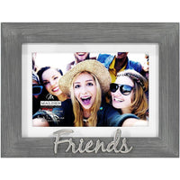 Malden :  4 x 6 Friends Expressions Picture Frame