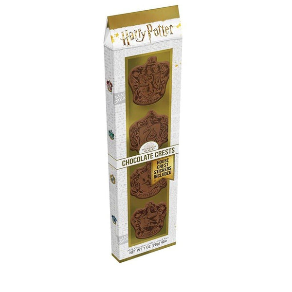 Jelly Belly : Harry Potter™ Chocolate House Crests - 1 oz