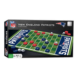 New England Patriots Checkers