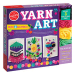 Klutz : Yarn Art Kit