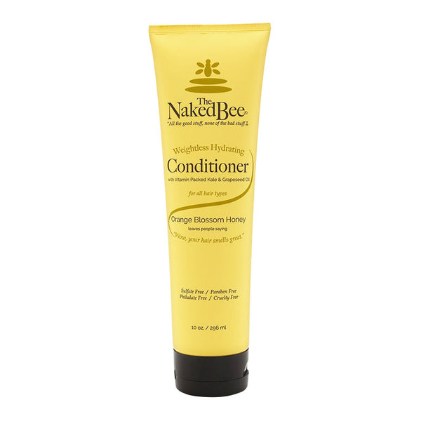 The Naked Bee : Conditioner in Orange Blossom Honey