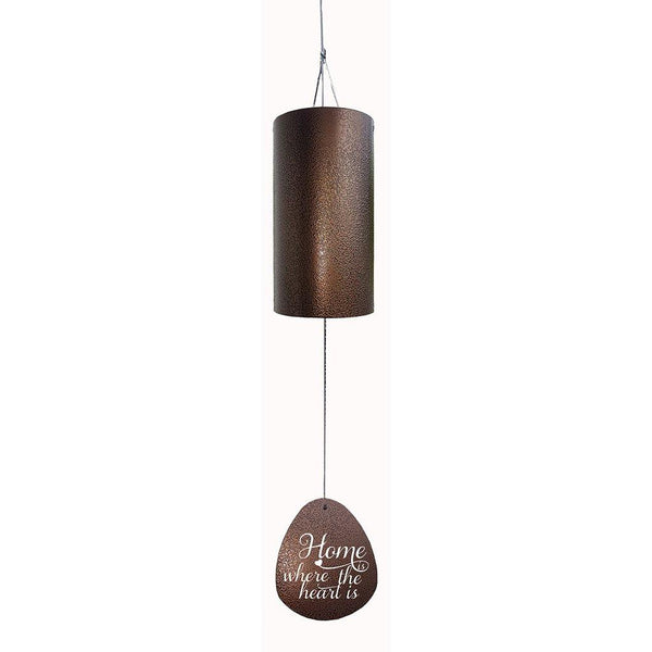 My Home State Wind Bell - Home Is Where The Heart Is - Annie's Hallmark & Gretchen's Hallmark, Sister Stores