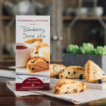 Blueberry Scone Mix - Annie's Hallmark Baldoria