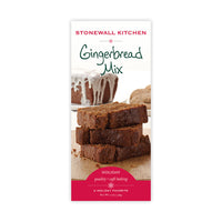 Stonewall Kitchen : Gingerbread Mix
