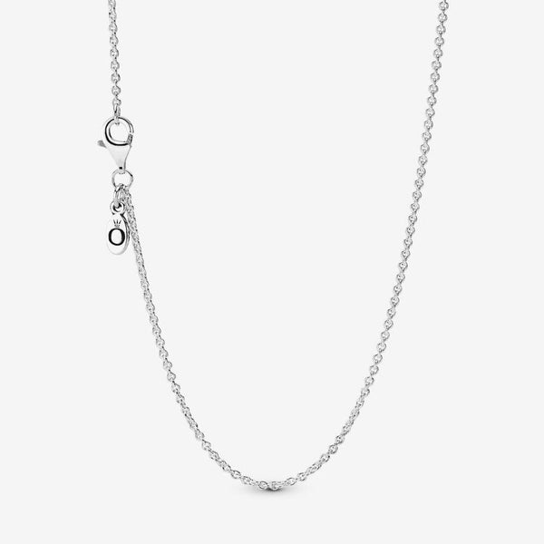 PANDORA : Classic Cable Chain Necklace