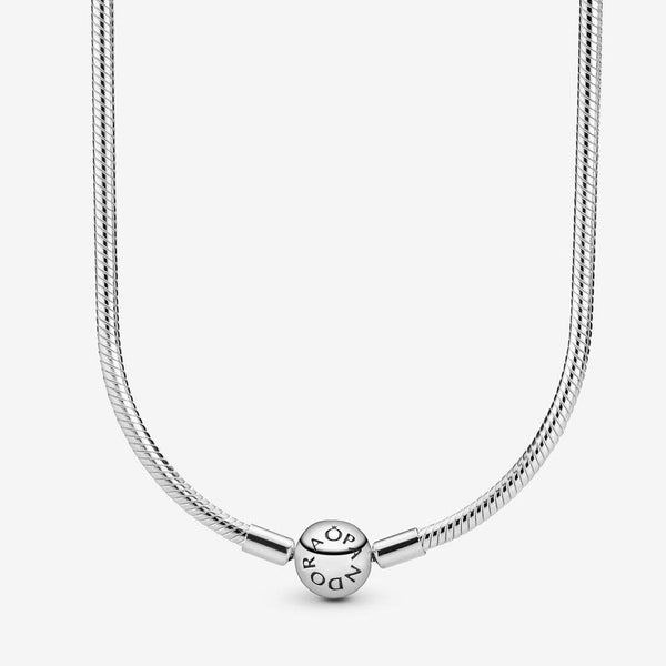 PANDORA : Pandora Moments Snake Chain Necklace