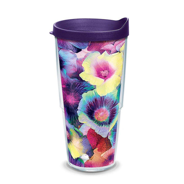 Tervis : 24 oz Tumbler in Multicolor Floral