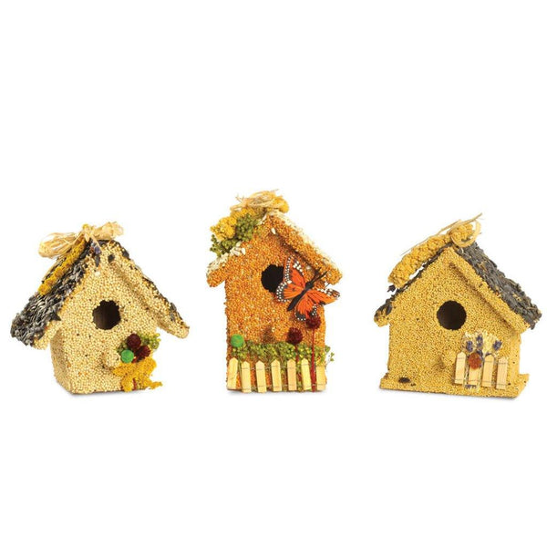 Mr. Bird : Birdie Cottage All Season - Annie's Hallmark & Gretchen's Hallmark, Sister Stores