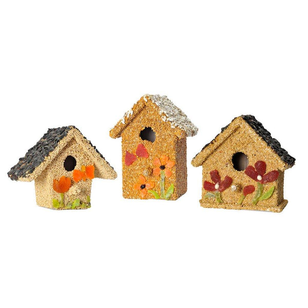 Mr. Bird : Spring Fruit Cottages - Annie's Hallmark & Gretchen's Hallmark, Sister Stores