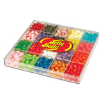 Jelly Belly 20-Flavor Clear Gift Box