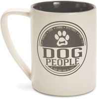 "We People - ""Dog People"" Mug"
