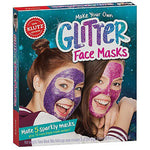 Klutz : Make Your Own Glitter Face Masks