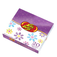 Jelly Belly : 20-Flavor Floral Gift Box