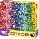 Springbok : Bunches of Buttons 1000 Piece Jigsaw Puzzle