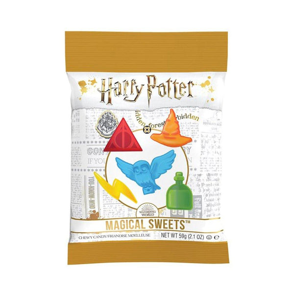 Jelly Belly : Harry Potter™ Magical Sweets - 2.1 oz Bag