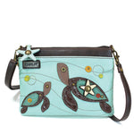 Chala : Turtle Mini Crossbody