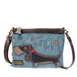 Chala : Wiener Dog Mini Crossbody
