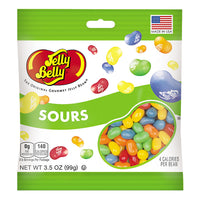 Jelly Belly : Sours Mix Pouch
